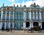 St Petersburg - Wenecja Północy - Dzień 5