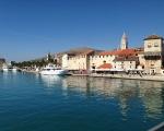 Chorwacja - rejs jachtem pośród uroczych wysp środkowej Dalmacji - 1.Trogir