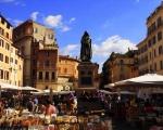 Rzym - dziedzictwo minionych wieków - Dzień 3