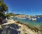 Chorwacja - rejs jachtem pośród uroczych wysp środkowej Dalmacji - 4.Hvar