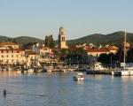 Chorwacja - rejs jachtem pośród uroczych wysp środkowej Dalmacji - 5.Vela Luka