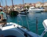 Sardynia - Korsyka rejs wzdłuż Szmaragdowego Wybrzeża - Dzień 1