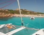 Sardynia - Korsyka rejs wzdłuż Szmaragdowego Wybrzeża - Dzień 3