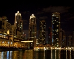 Dubaj i Abu Dhabi - podróż do magicznych miast - Dzień 1