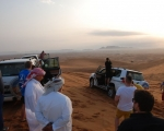 Dubaj i Abu Dhabi - podróż do magicznych miast - Dzień 3