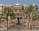 Dubaj i Abu Dhabi - podróż do magicznych miast - Dzień 4