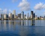 Floryda - kampery i mini rejs jachtem - 1. Miami